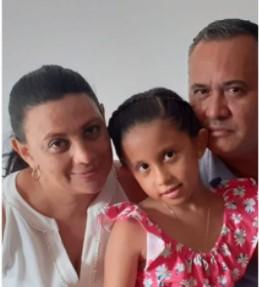 Familia Narvaez Ramirez